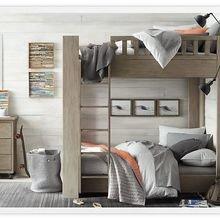 Фото из портфолио Детская комната - 2 – фотографии дизайна интерьеров на INMYROOM