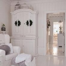 Фотография: Гостиная в стиле Скандинавский, Декор интерьера, HOFF – фото на InMyRoom.ru