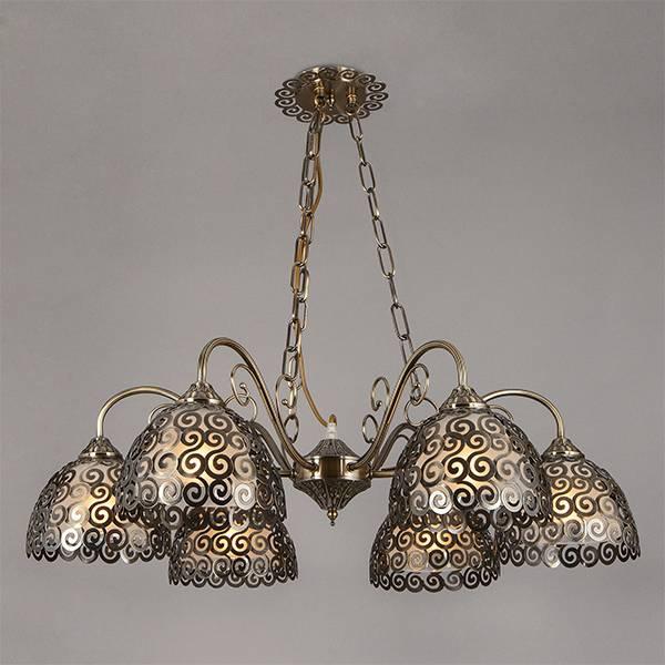 Купить Подвесная люстра Bogates в восточном стиле, inmyroom, Китай