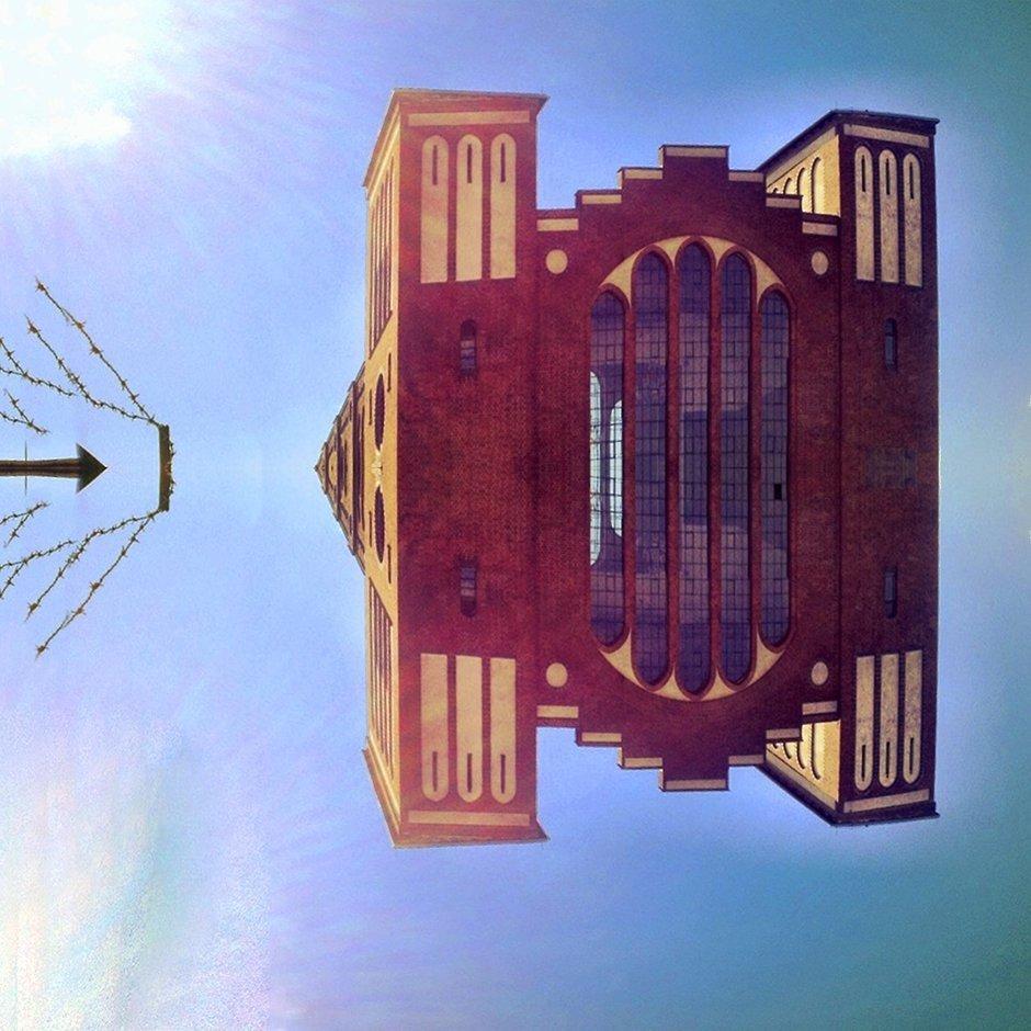 Фотография: Прочее в стиле , Стиль жизни, Индустрия, Новости, Архитектурные объекты – фото на InMyRoom.ru
