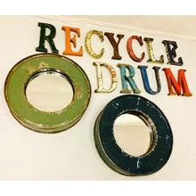 Зеркало Drum