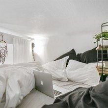 Фото из портфолио Hornsgatan 158 C, Stockholm – фотографии дизайна интерьеров на InMyRoom.ru