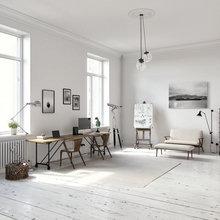 Фото из портфолио White – фотографии дизайна интерьеров на INMYROOM