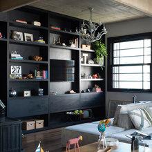 Фото из портфолио Квартира  70 кв.м. – фотографии дизайна интерьеров на InMyRoom.ru