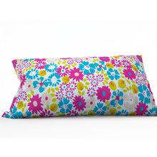 Диванная подушка: Цветочная россыпь