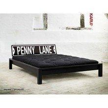 """Кровать """"Tami"""" из массива дерева 140х200 см"""