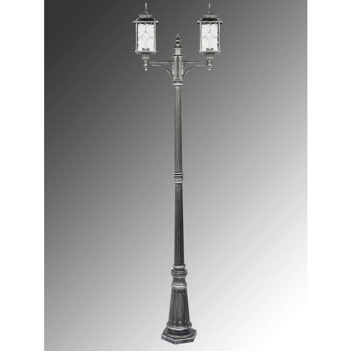 Садово-парковый светильник MW-LIGHT БУРГОС