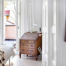 Фото из портфолио Квартира с ПАТИО в Стокгольме – фотографии дизайна интерьеров на InMyRoom.ru