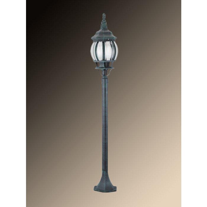 Уличный светильник ARTE LAMP ATLANTA