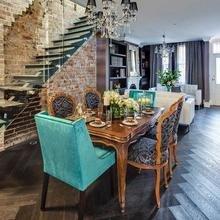 Фотография: Кухня и столовая в стиле Классический, Лофт, Современный – фото на InMyRoom.ru