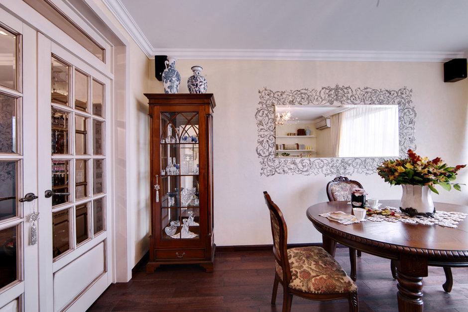 Фотография: Гостиная в стиле Прованс и Кантри, Квартира, Дома и квартиры, IKEA, Проект недели – фото на InMyRoom.ru
