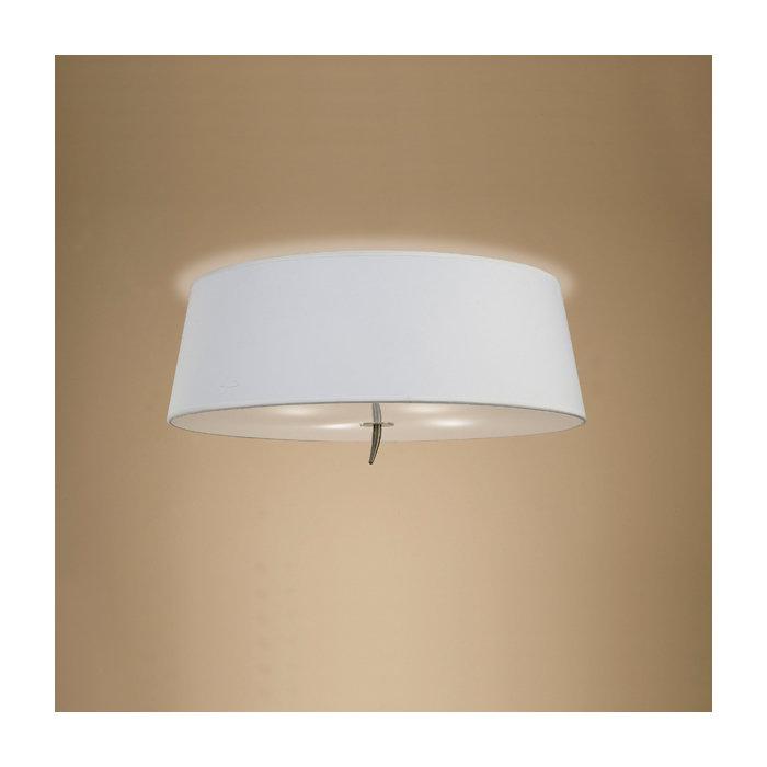 """Потолочный светильник Mantra """"Ninette Antique Bras"""""""