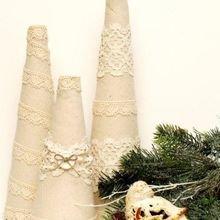 Фотография: Аксессуары в стиле Кантри, Скандинавский, Декор интерьера, DIY, Декор, Советы – фото на InMyRoom.ru
