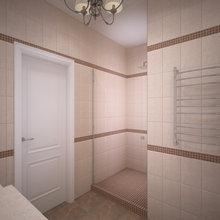 Фото из портфолио Квартира 55 кв.м. на ул. Дзержинского – фотографии дизайна интерьеров на INMYROOM