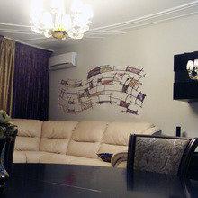 Фото из портфолио Наши проекты.Гостиная – фотографии дизайна интерьеров на InMyRoom.ru