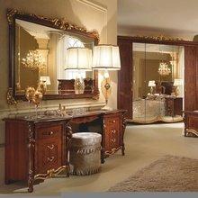 Фото из портфолио Спальня DONATELLO со склада в Москве – фотографии дизайна интерьеров на INMYROOM