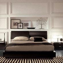 Фотография: Спальня в стиле Современный, Декор интерьера, Декор, Советы – фото на InMyRoom.ru