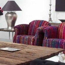 Фото из портфолио Мягкая мебель – фотографии дизайна интерьеров на INMYROOM