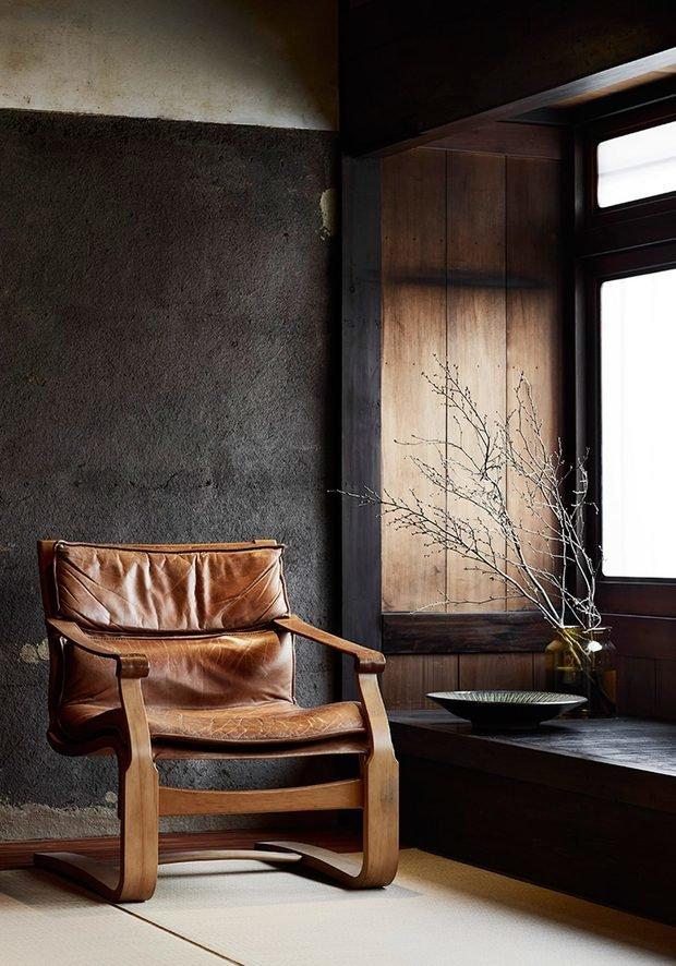 Фотография: Мебель и свет в стиле Лофт, Восточный, Советы, Ксения Мезенцева – фото на INMYROOM