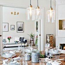 Фото из портфолио  Fleminggatan 21, Stockholm – фотографии дизайна интерьеров на INMYROOM