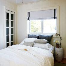 Фотография: Спальня в стиле Современный, Декор интерьера, Квартира, Дом, Дома и квартиры, Морской, Пол – фото на InMyRoom.ru