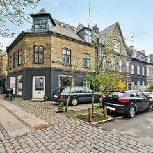 Фото из портфолио Вилла в Дании – фотографии дизайна интерьеров на INMYROOM
