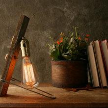 Фотография: Мебель и свет в стиле Современный, Лофт, Скандинавский, Декор интерьера – фото на InMyRoom.ru