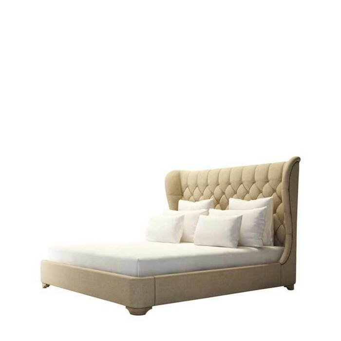 """Кровать """"Gramercy queen"""""""
