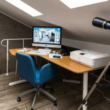 Фото из портфолио Лестница – фотографии дизайна интерьеров на INMYROOM