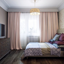 Фото из портфолио Теплое утро – фотографии дизайна интерьеров на InMyRoom.ru