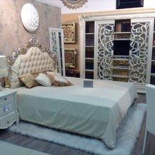 Фото из портфолио Новинка спальня PRESTIGE Verdi laccato – фотографии дизайна интерьеров на INMYROOM