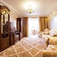 Фото из портфолио Богаткова – фотографии дизайна интерьеров на InMyRoom.ru