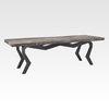 Обеденный стол Seven shades of grey