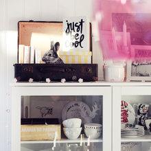 Фото из портфолио Яркое норвежское гнездышко) – фотографии дизайна интерьеров на INMYROOM