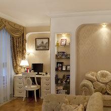 Фото из портфолио Фото реализованной квартиры – фотографии дизайна интерьеров на INMYROOM