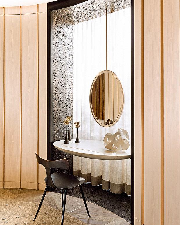 Фотография: Спальня в стиле Эклектика, Интервью, блиц-портрет, Катерина Лашманова – фото на INMYROOM