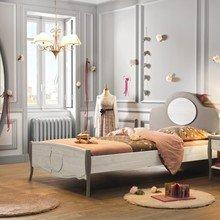 Фото из портфолио Детская мечты – фотографии дизайна интерьеров на INMYROOM