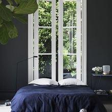 Фото из портфолио Blueberry nights – фотографии дизайна интерьеров на INMYROOM
