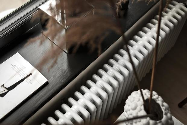 Фотография: Декор в стиле Скандинавский, Современный, Декор интерьера, Квартира, Белый, Черный, Бежевый, 2 комнаты, до 40 метров – фото на INMYROOM