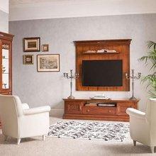 Фото из портфолио Тифани гостиная из Италии  – фотографии дизайна интерьеров на INMYROOM