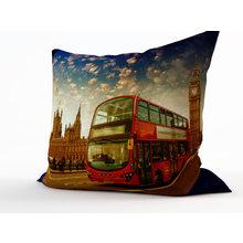 Декоративная подушка: Символ Англии