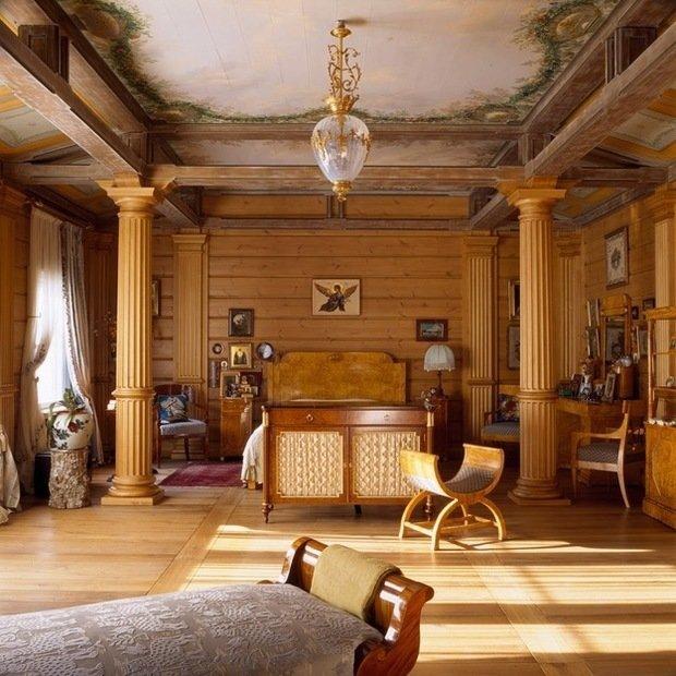 Фотография:  в стиле , Прованс и Кантри, Советы, Дом и дача – фото на InMyRoom.ru
