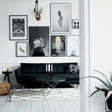 Фото из портфолио Страсть к поиску уникальных вещей! – фотографии дизайна интерьеров на INMYROOM