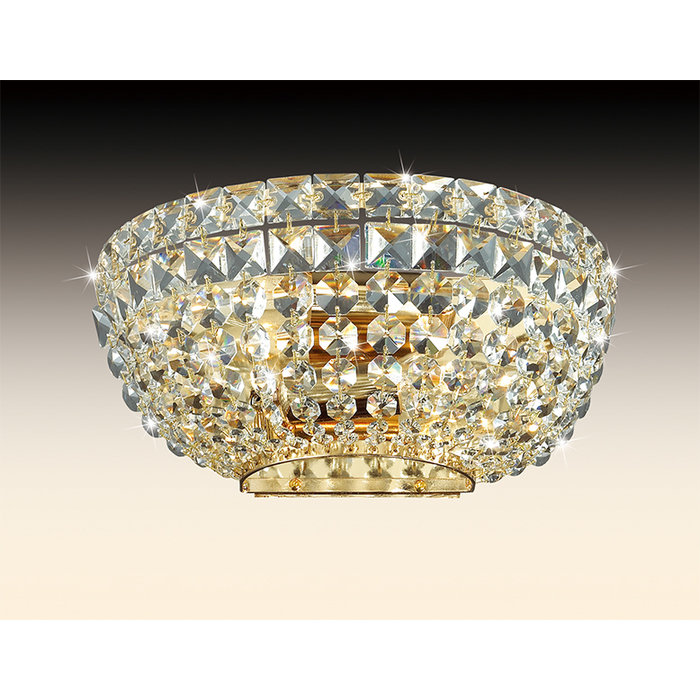 """Настенный светильник """"Maura"""" Odeon Light"""