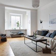 Фото из портфолио  Linnégatan 63, Linnéstaden – фотографии дизайна интерьеров на INMYROOM