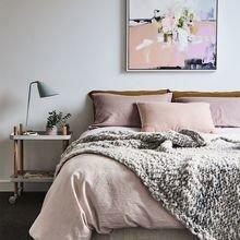 Фотография: Спальня в стиле Скандинавский, Советы, Дом и дача, Никита Морозов – фото на InMyRoom.ru