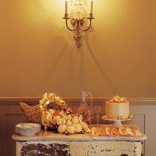 Фотография: Мебель и свет в стиле Кантри, Декор интерьера, Декор дома, Марта Стюарт – фото на InMyRoom.ru