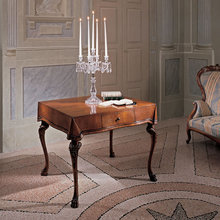 Фотография: Мебель и свет в стиле Классический, Декор интерьера, Декор дома – фото на InMyRoom.ru