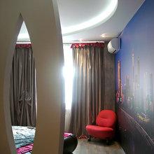 Фото из портфолио Хай-тек в интерьере – фотографии дизайна интерьеров на InMyRoom.ru