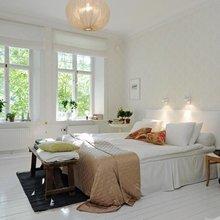 Фото из портфолио Bedroom – фотографии дизайна интерьеров на InMyRoom.ru